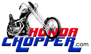 Honda Chopper.com Link